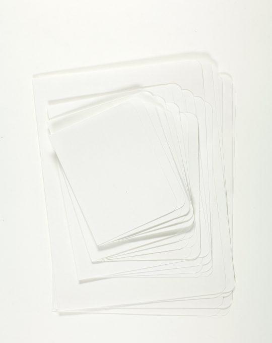 Papieren Envelop