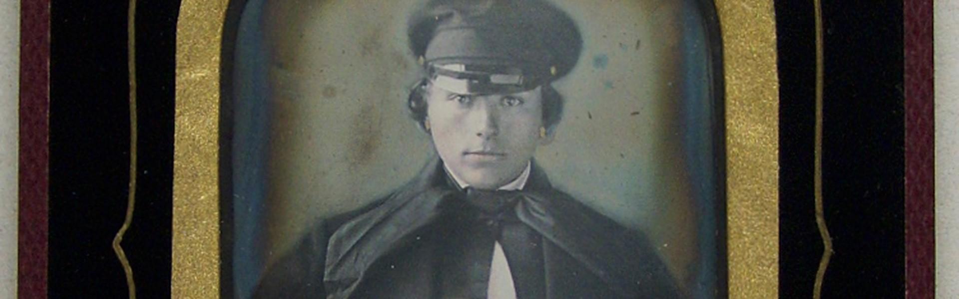 daguerreotypie