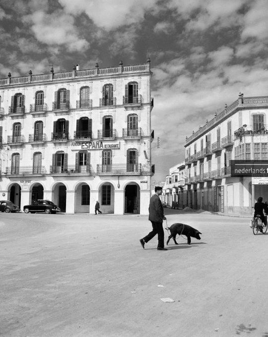 Ibiza, Cas Oorthuys