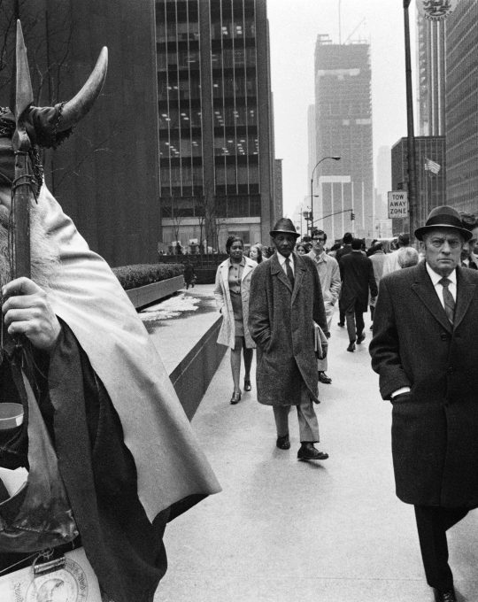 Moondog, Peter Martens