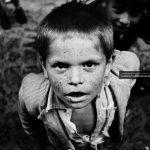 Portret van een jongen, Peter Martens