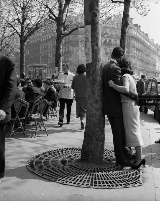 Parijs, Lies Wiegman