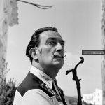 Salvador Dalí, Lies Wiegman