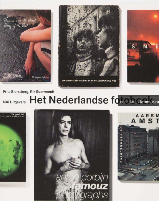 Het Nederlands Fotoboek