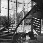 Interieur hall, Jan Kamman