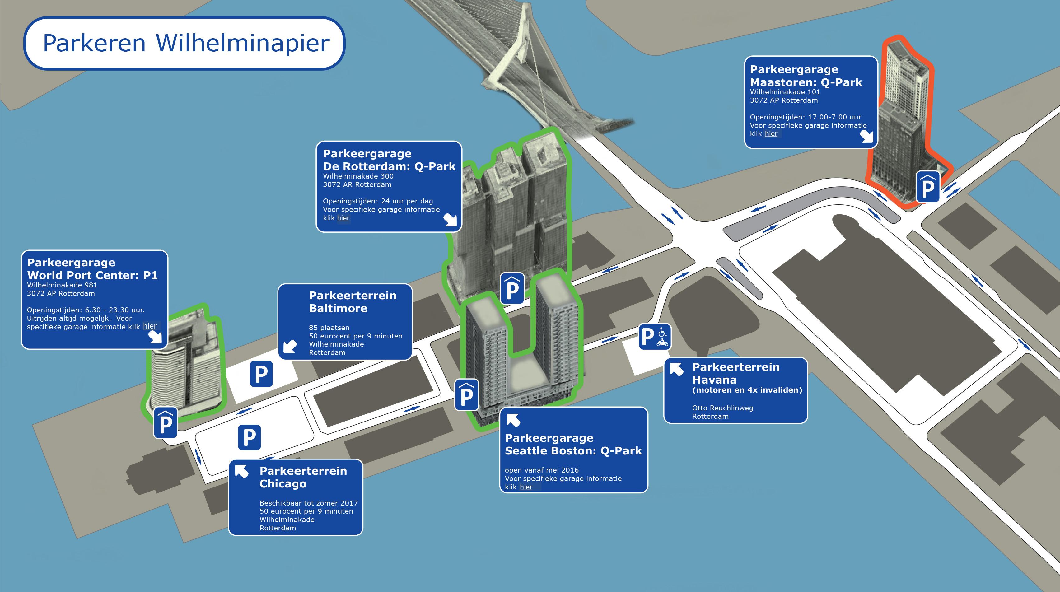 Parkeerkaart_Wilhelminapier