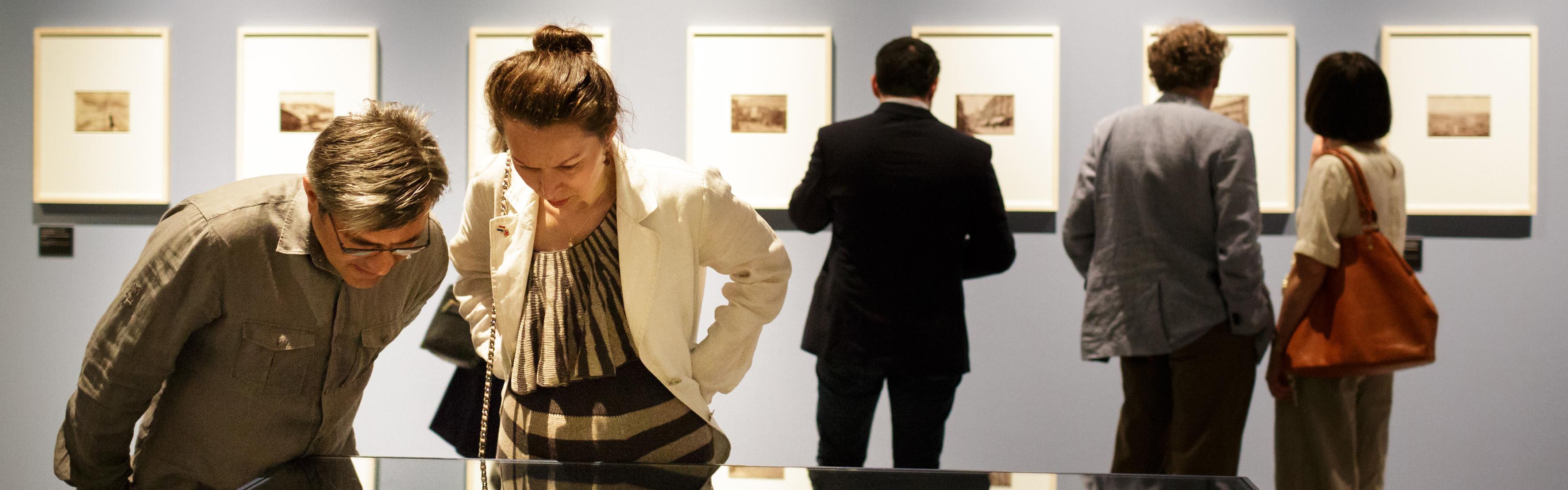 Openingstijden Nederlands Fotomuseum