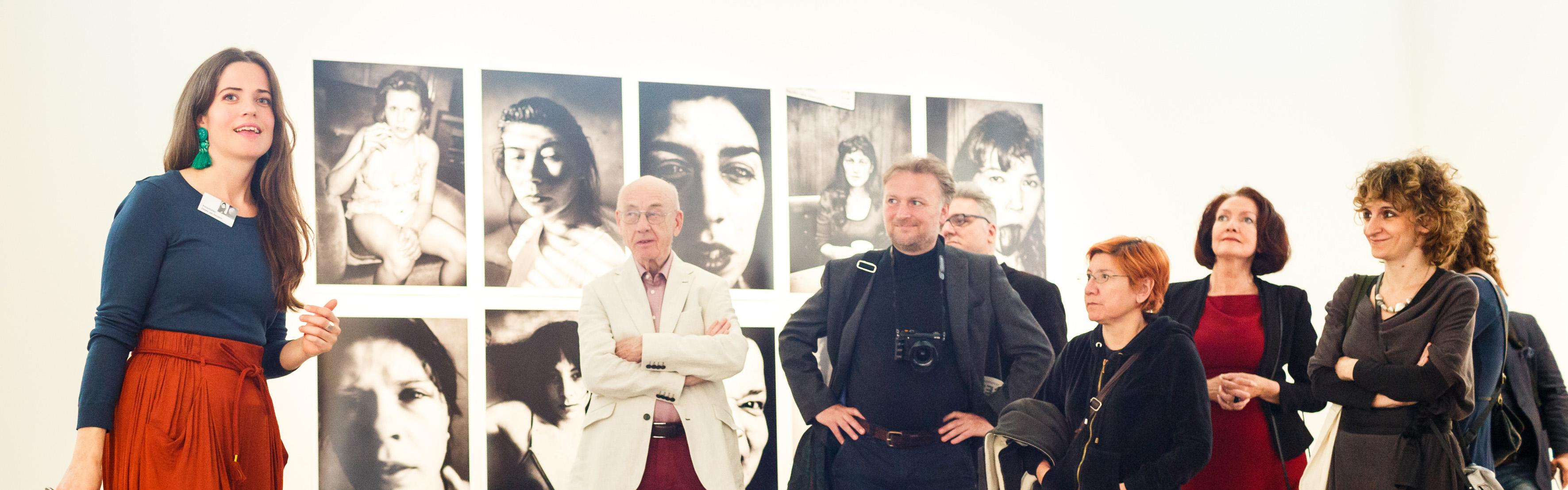 Rondleiding Nederlands Fotomuseum