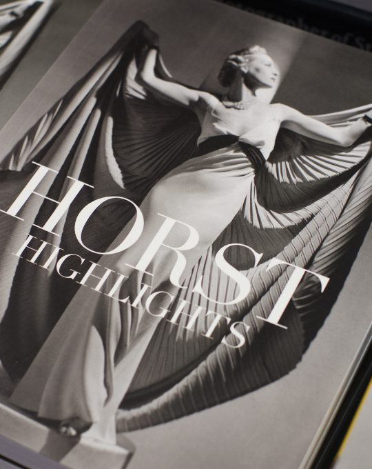 Horst Highlights by Susanna Brown