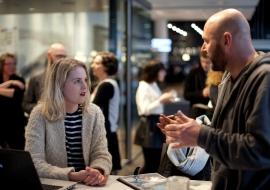 Portfolio Review Art Rotterdam Week