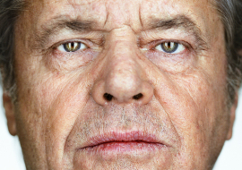 Opening Big Heads Martin Schoeller | Werner Mantz Architectures and People