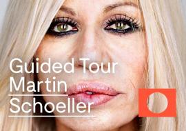 Martin Schoeller   Up Close & Personal