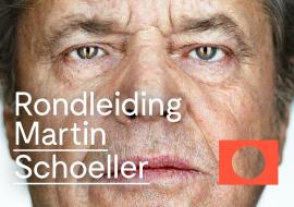 Martin Schoeller: Up Close & Personal (uitverkocht)