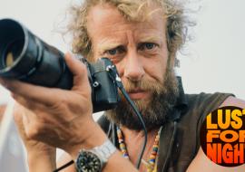 Ed Talk #02: Waarom Ed van der Elsken de pionier van de kleurenfotografie is