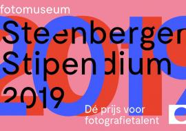 Steenbergen Stipendium 2019