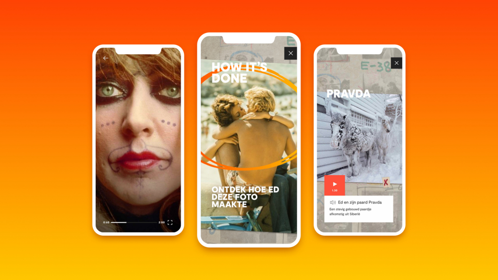 lancering-ed-app