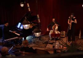 Sterke verhalen – Unplugged | Trio Sprangers, Fondse, Brinkmann