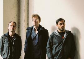 Sterke verhalen – Unplugged | Loran Witteveen Trio - Twin Paradox GECANCELD