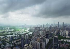 Nowhere - Imagining The Global City - Frank van der Salm
