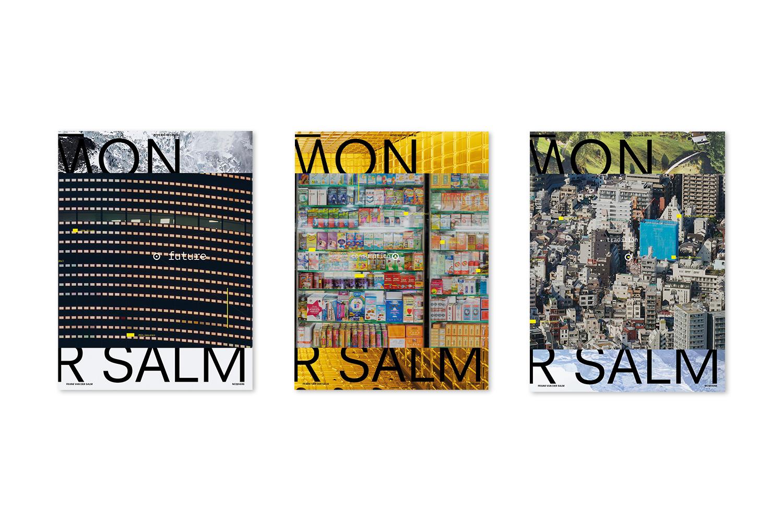 NOWHERE Imagining the Global City Frank van der Salm Nederlands Fotomuseum