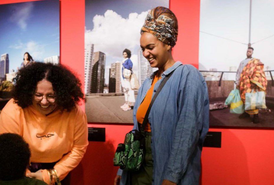 Jaarverslag 2020 Nederlands Fotomuseum