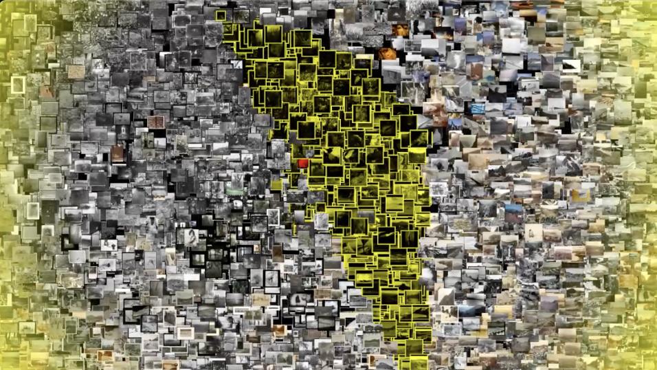 De collectie belicht door artificiele intelligentie nederlands fotomuseum