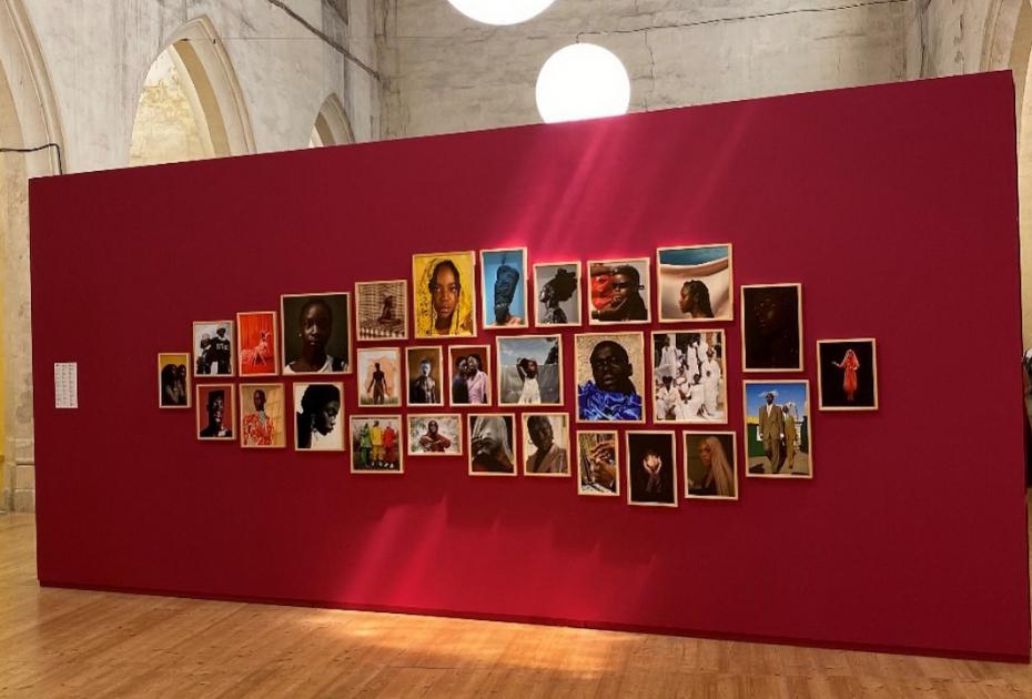 The New Black Vanguard, 2021 Birgit Blogt Nederlands Fotomuseum